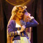 as Susanna (Le nozze di Figaro)