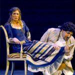 as Susanna (Le nozze di Figaro) with Matthew Singer