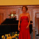 In recital at Montreat Chapel of the Prodigal