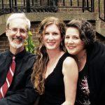 Wisdom & Innocence- with Vance Reese & Simone Vigilante