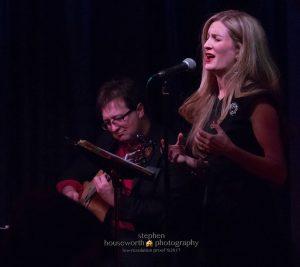 Amanda Horton & Daniel Keller